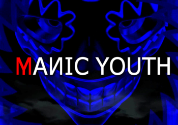 New Manic Youth album 04.2018 (teaser #1)
